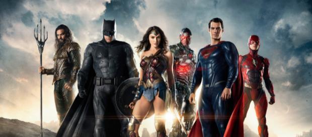 Justice League est le plus gros flop de l'univers ... - lesoir.be