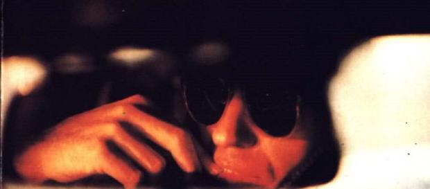 La copertina originale del primo album di Vasco Rossi, 'Ma cosa vuoi che sia una canzone'