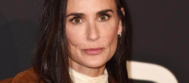 Lawsuit filed in drowning death at Demi Moore's pool | Page Six - pagesix.com