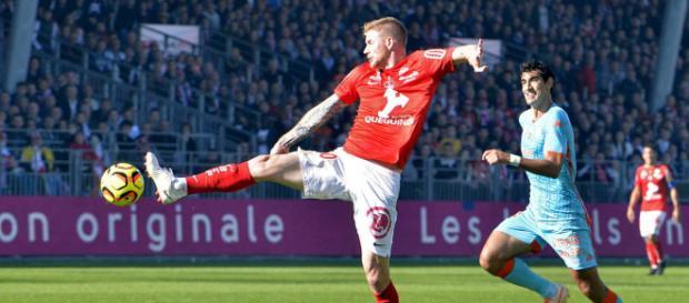 Les 5 meilleurs buteurs de Ligue 2