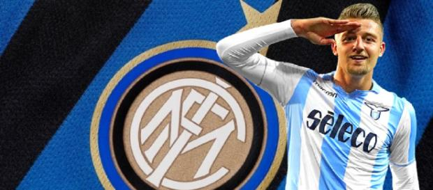 L'obiettivo numero uno dell'Inter è Milinkovic-Savic