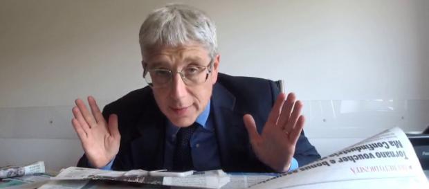 Mario Giordano mette alla gogna i Paperoni delle pensioni d'oro