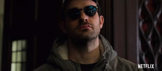 Marvel behind the decision to cancel Daredevil on Netfllix. [Image Credit] Netflix - YouTube