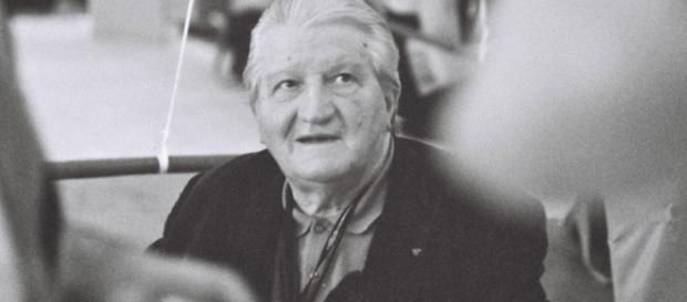 """Ottavio Tazzi, il """"maester dei maester"""" (Fonte: Web)"""