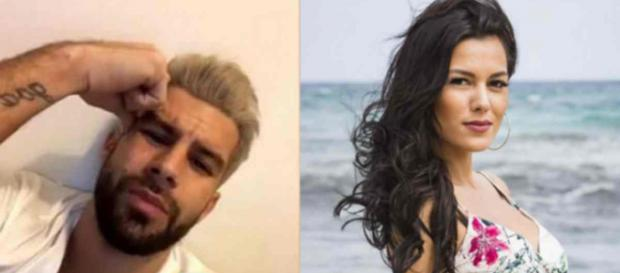 Pour nier le fait d'avoir couché avec Tony dans le dos de Sergio, Marilou l'accuse de l'avoir abusée sexuellement.