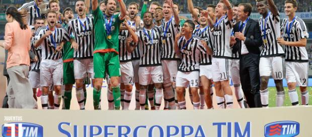 Supercoppa Italiana: cinque momenti da ricordare - Juventus.com - juventus.com