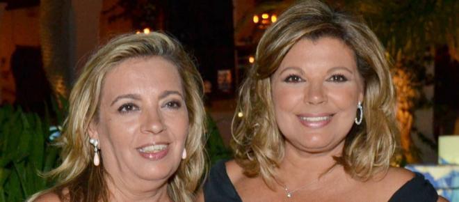 Carmen Borrego cuenta el mal estado de salud por el que ha pasado Terelu Campos