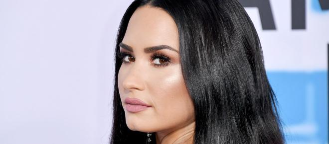 Demi Lovato regresa a las redes sociales después de su recaída en la drogadicción