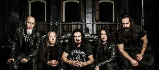 Dream Theater in Italia: saranno in concerto al Rock The Castle 2019