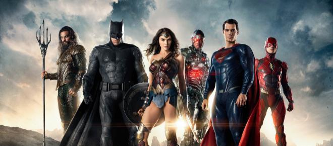 Le DC Extended Universe: Une franchise qui peine à se lancer