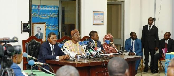 Le Cameroun lutte contre le transport routier clandestin dans son territoire