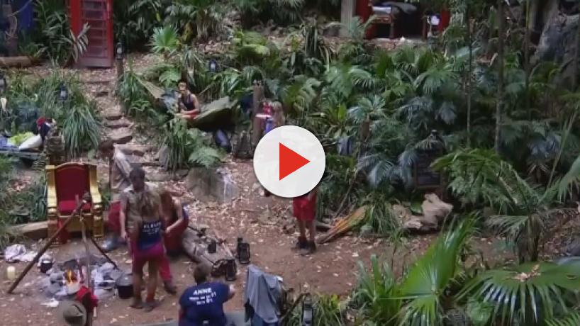 I'm a Celebrity: Who has been eliminated so far