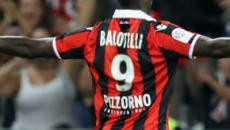 Balotelli-Nizza, una storia che corre verso la fine