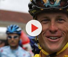 Armstrong ha rivelato che Uber lo ha salvato da un dissesto finanziario. foto - ligadeportivahn.com