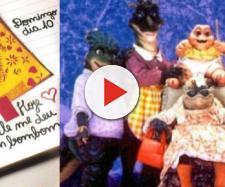 Coisas que faziam sucesso entre os jovens dos anos 90 (Reprodução)