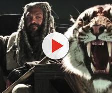 Ezekiel é uma das adições mais recentes do grupo de Rick na série. (divulgação).