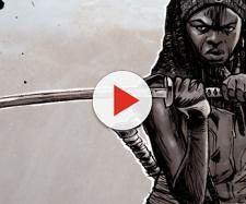 Michone, The Walking Dead  https://criticalhits.com.br/