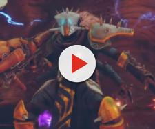 The Gofannon Forge has just been opened. - [Bungie / YouTube screencap]
