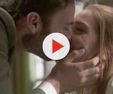 Trame Il Segreto: Julieta e Saul annunciano le nozze, il ritorno di Hipolito senza Gracia