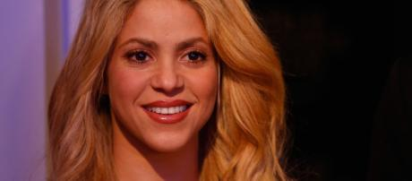 Shakira elogia a Alejandro Sanz en sus redes sociales