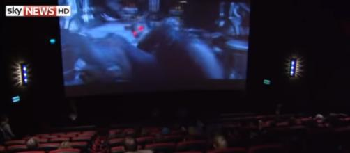 4DX tech continues to expand across the globe. [Image Credit] Sky News - YouTube