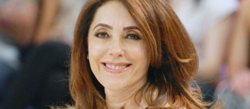 A atriz Christiane Torloni perdeu um dos filhos gêmeos, que tinha apenas 12 anos de idade. (Imagem: Zé Paulo Cardeal / Globo)