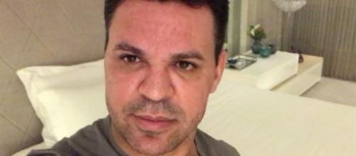 Eduardo Costa chamou Fernanda Lima de imbecil e pediu desculpas depois