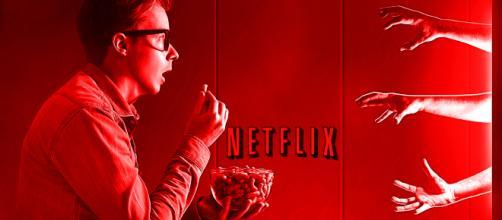 Filmes para assistir acompanhado ou com coragem redobrada. (Reprodução/Netflix)