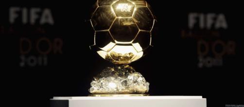 L'histoire du Ballon d'Or depuis 1956