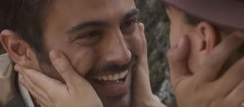 Trame, Il Segreto: Saul è vivo ed impedisce all'amata di eliminare suo fratello