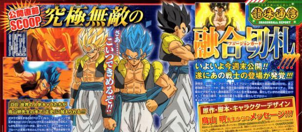 Dragon Ball Super - Page 325 - AnimeSuki Forum - animesuki.com