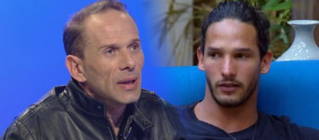 Evandro, João Zoli e Rafael Ilha disputam a preferência do público
