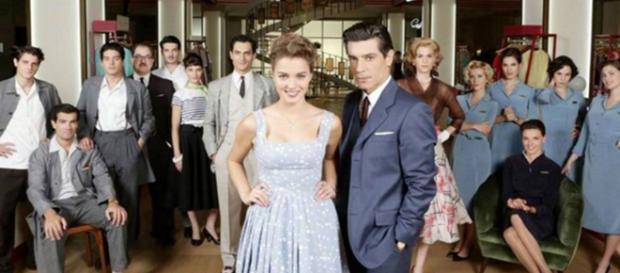 Il Paradiso delle signore tv soap