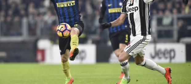 Juventus-Inter 1-0, decide Mandzukic