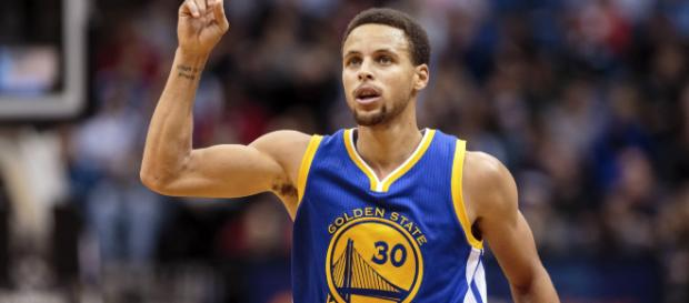 Stephen Curry, failures and being a follower of Jesus - gamboa.ph