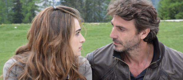 'Un Passo Dal Cielo 5': potrebbe sbocciare l'amore tra Francesco ed Emma
