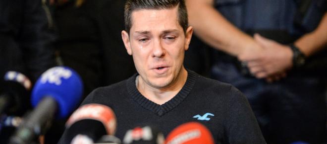 Affaire Alexia Daval : Jonathann a été confronté à sa belle-famille ce matin