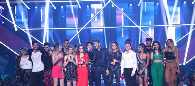 Operación Triunfo 2018: Marta es expulsada y Natalia y Famous pasan a la final