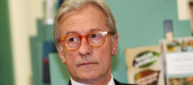 Crisi Pd, Vittorio Feltri: 'Mi viene il sospetto che porti una sfiga maledetta'