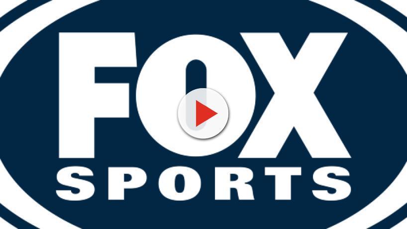 India v Aus 1st Test day 2 online streaming on Fox Sports on Sunday