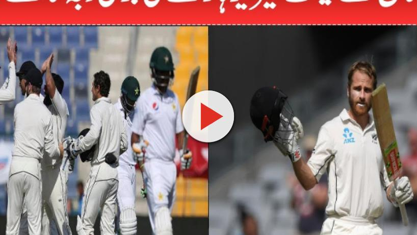 New Zealand make history as they beat Pakistan 2-1 in UAE