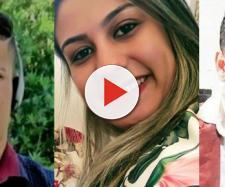 Caso Tainá jovem acusa Raul de agredi-la (Reprodução/RecordTV)