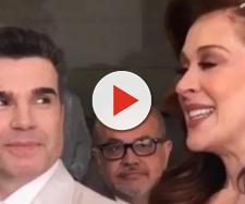 Claudia Raia se casa com Jarbas Homem de Melo (Reprodução: Instagram)