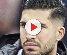 Emre Can dopo Juventus-Inter di ieri.