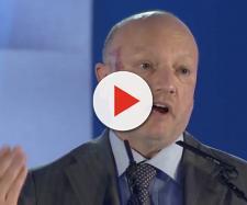 Vincenzo Boccia rappresentante del partito del Pilu secondo Marco Travaglio