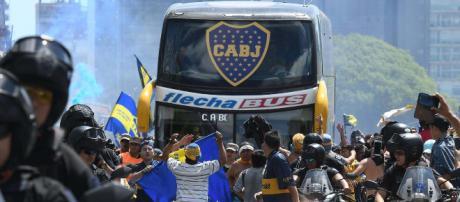 River Plate - Boca Juniors : 3 questions autour de la finale de la ... - rtl.fr