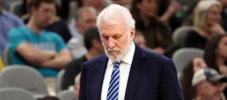 San Antonio Spurs - Gregg Popovich isn´t the problem. image credit- poundingtherock.com