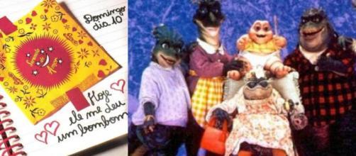 Adolescentes dos anos 90 lembram das coisas divertidas da época. (Foto/Reprodução via Google).