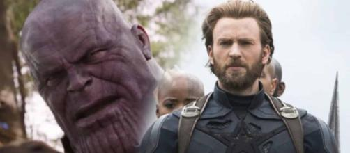 'Avengers: Endgame', il quarto episodio della saga dei vendicatori Marvel.