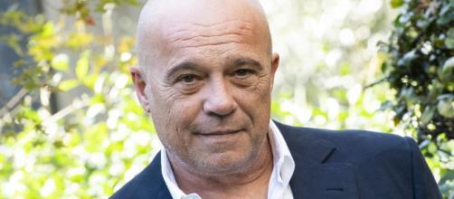 Claudio Amendola è 'Nero a metà'